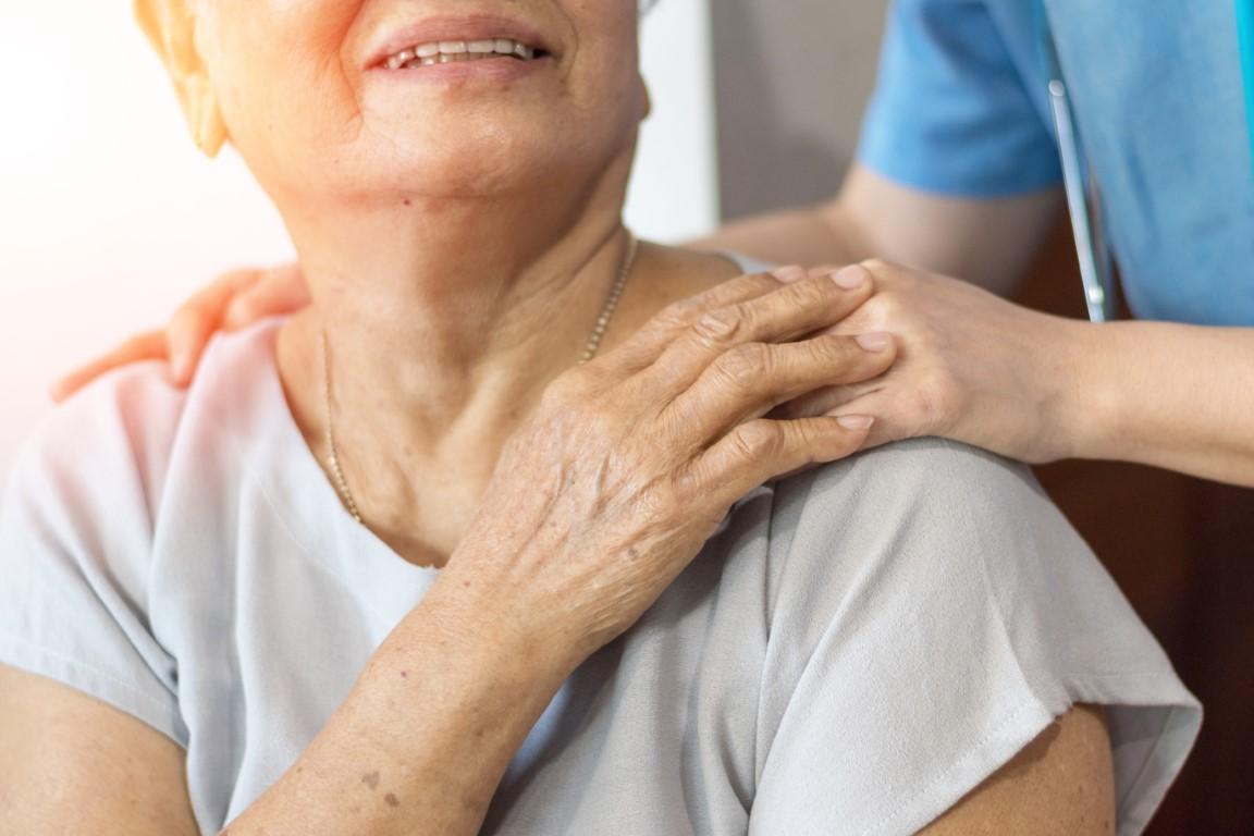 Service de santé pour aînés, Manoir Gouin