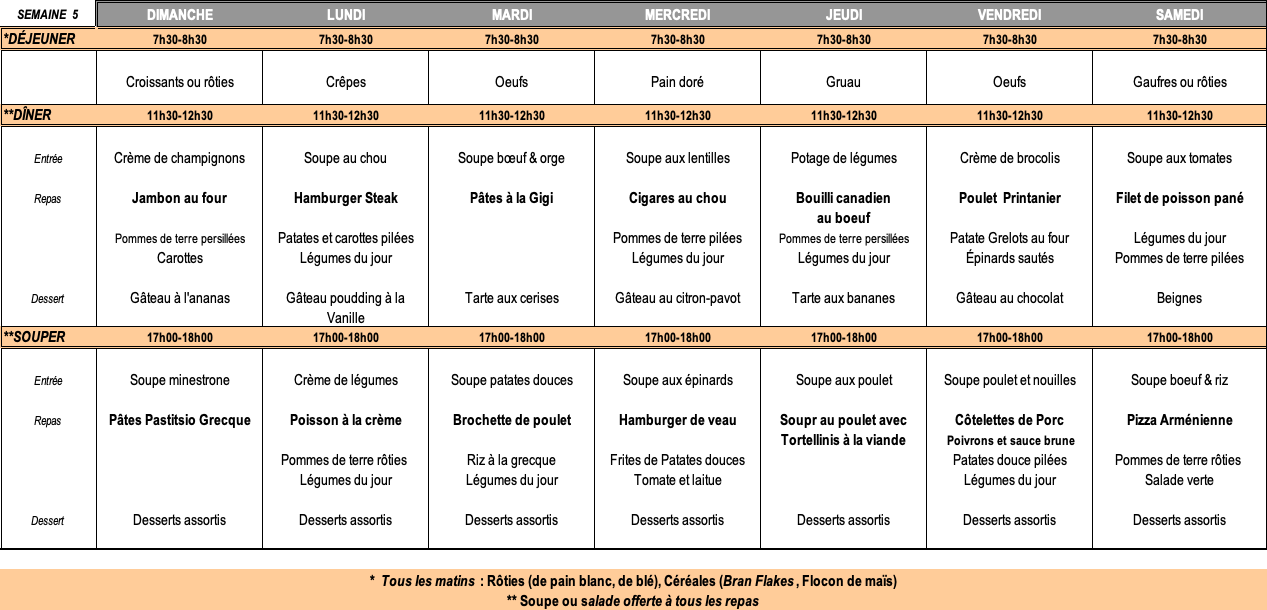 Seniors-menu-Manoir-Gouin-seniors-residence-menus 5